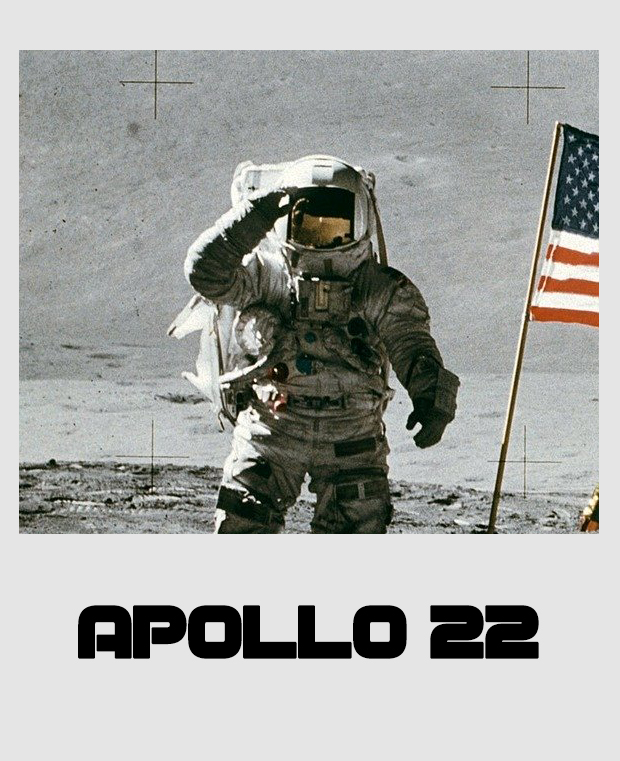 Pocket Investigations - Apollo 22