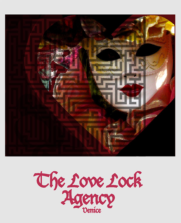 Pocket Investigations - The Love Lock Agency